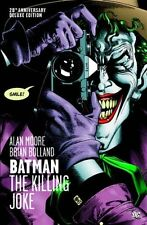 Batman: The Killing Joke by Alan Moore 9781401216672 (Hardback, 2008)