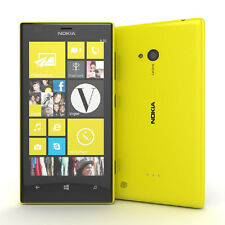 New Nokia Lumia 920 32GB Yellow Unlocked Factory Smartphone 4G LTE