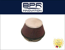 K&N Round Tapered Universal Air Filter-RF-1009