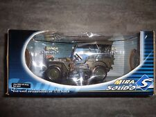 Jeep Willy US Army 8075 - 1/18 Solido