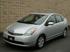 Toyota: Prius HYBRID 1-OWNER! CLEAN CARFAX! NO ACCIDENTS!