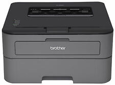 Brother HL-L2300D A4 Mono Laser Printer w/Single & Double sided Printing 26ppm