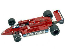 SilverLine Tameo 1:43 KIT SLK 031 Brabham BT48 F.1 Alfa Romeo Monaco GP 1979 NEW