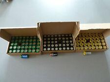 Batterie piles lithium Lot de 40 piles litium CR123 3V ( PRO )