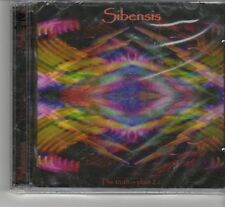 (FR501) Sibensis, The Truth Is Plain 2 C - sealed CD