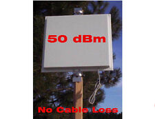 2.4G 50dbm USB WIFI Bridge Built In 20.5db Antenna for Long Mile Range RV Shop