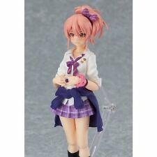 NEW figma EX-014 THE IDOLMaSTER CINDERELLA GIRLS Mika Jougasaki Figure F/S