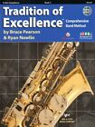Tradition of Excellence Book 2 - Eb Alto Saxophone