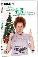 THE CATHERINE TATE BBC CHRISTMAS SPECIAL - NEW / SEALED DVD