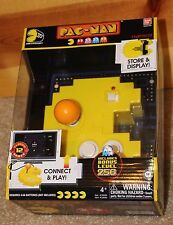 NEW PAC-MAN Plug & Play Video Game Connect to TV BANDAI PacMan Level 256 Namco