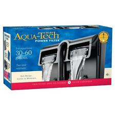 Aqua-Tech Power Aquarium Filter, 30 to 60-Gallon New