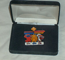 Limited Edition Sydney 2000 Olympic Games Mascot Collector Pin # 0480 / 2000