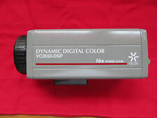 Samsung SCC440/ Vicon labeled VC2650-24 16X ELECTRONICZOOM Digital Color Camera