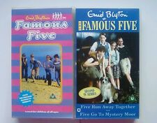 The Famous Five TV Series Series