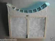 HOTPOINT Tumble Dryer Filter *Hinged* Genuine 1701550