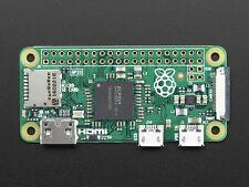 NEW Raspberry Pi Zero w/ Camera Connector Version v1.3 US SELLER