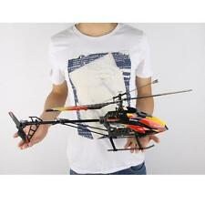 WLTOYS V913 2.4G 4CH BRUSHLESS UPGRADE VERSION FLYBARLESS RTF HELICOPTER RC F9F8