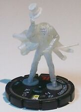 GENTLEMAN GHOST 090 Origin DC HeroClix rare unique