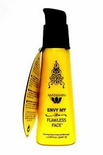 "MATAHARI ""ENVY MY FLAWLESS FACE"" TANNING CREME, 1.7Z - NEW - $25. RETAIL VALUE!!"
