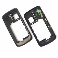 Genuine Samsung Nexus i9250 rear chassis housing+camera glass+side power button