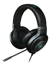 Razer Kraken Chroma USB 7.1 Surround Sound Gaming Headset for PC, MAC, & PS4