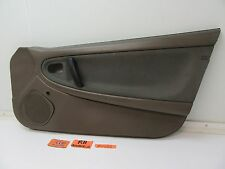 1992 92 MAZDA MX-3 MX3 FRONT DOOR PANEL RIGHT R RH RF PASSENGER INTERIOR
