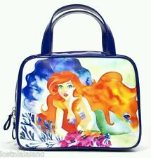 SOHO Disney Ariel Dare to Dream Weekender Cosmetic Bag