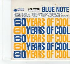 (FR95) Blue Note Presents, Blue Note: 60 Years Of Cool - 1999 CD