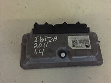 seat ibiza genuine engine ecu 1.4 petrol 03C906024CD