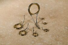 Set of 7 Spinning Guides - American Tackle GTCS