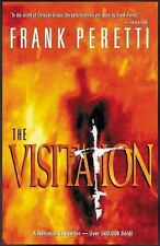 The Visitation by Frank E. Peretti and Jack Countryman (1999, Hardcover)