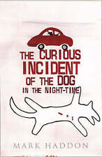 NEW  the CURIOUS INCIDENT OF THE DOG IN THE NIGHT TIME (HARDBACK) 9780385605878