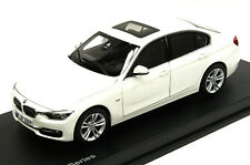 Model Car; BMW 3 Series (F30) Saloon  1:18 scale  White  80432212866