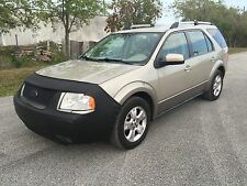 Ford : Taurus X/FreeStyle 4dr Wgn SEL