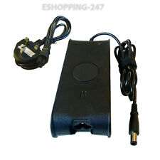 DELL VOSTRO 1500 1700 1710 LAPTOP AC ADAPTER CHARGER 17 + POWER CORD H090