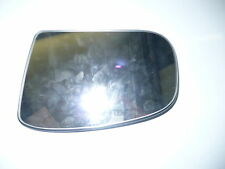 MERCEDES S CLASS W220 CLS W215 CHASSIS LEFT N/S MIRROR GLASS CONVEX 2208100321
