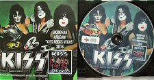 COLLECTION 15 MP3 ALBUM by KISS 1974-2016