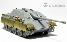 ET Model 1/72 #E72011 Jagdpanther Early Production Detail Up Set for Dragon