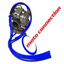 MBO SPORT 5-PIECE BLUE CARB HOSE KIT FOR HONDA CRF250 CRF450 02-08