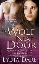 The Wolf Next Door by Lydia Dare (2010, Paperback)