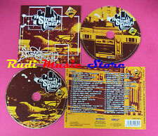 CD Street Flava 2nd Avenue Compilation CLUB DOGO PRIMO no mc dvd vhs(C40)