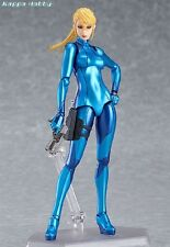 Good Smile Company figma METROID Other M: Samus Aran Zero Suit ver. [PRE-ORDER]