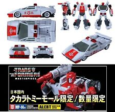 Transformers Takara Tomy Japan Limited MP-14+ Red Alert Special Anime Color Ed