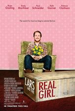 Lars And The Real Girl movie poster - Ryan Gosling poster - 11 x 17 inches