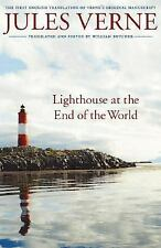 Lighthouse at the End of the World: The First English Translation of Verne's Or