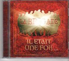 (DM10) La Bricade, Il Etait Une Fois - 2001 CD