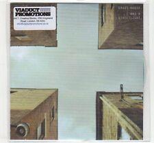 (EC459) Grass House, I Was A Streetlight - 2013 DJ CD