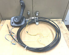 * Morse Volvo Penta SX Throttle Assy for Boat with Teleflex 17ft cable