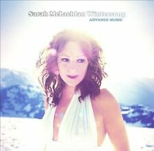 Wintersong by Sarah McLachlan (CD, Oct-2006, Arista)