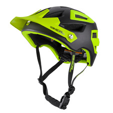CASCO MTB ENDURO FREERIDE ONEAL PIKE Helmet black/yellow